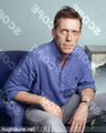 Scope Features, 2000 - hugh-laurie photo