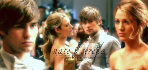 Serena&Nate
