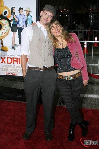 Sex Drive Los Angeles Premiere