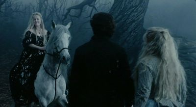 sleepy hollow film 1999