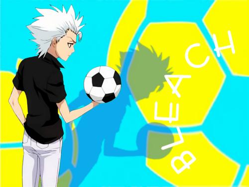 축구 boy - Toushirou