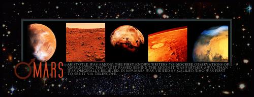 o espaço banners