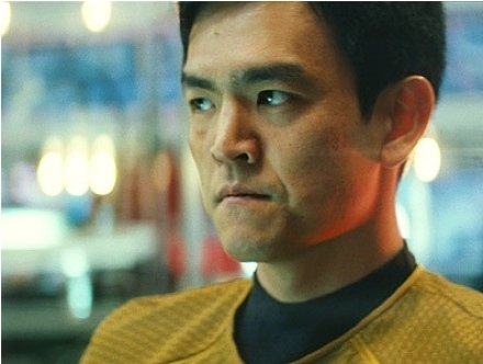 星, 星级 Trek XI - First Look Promotional 照片