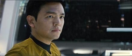 ngôi sao Trek XI - First Look Promotional các bức ảnh