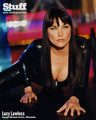 Stuff For Men - lucy-lawless photo