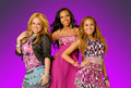 The Cheetah Girls - cheetah-girls-one-world photo
