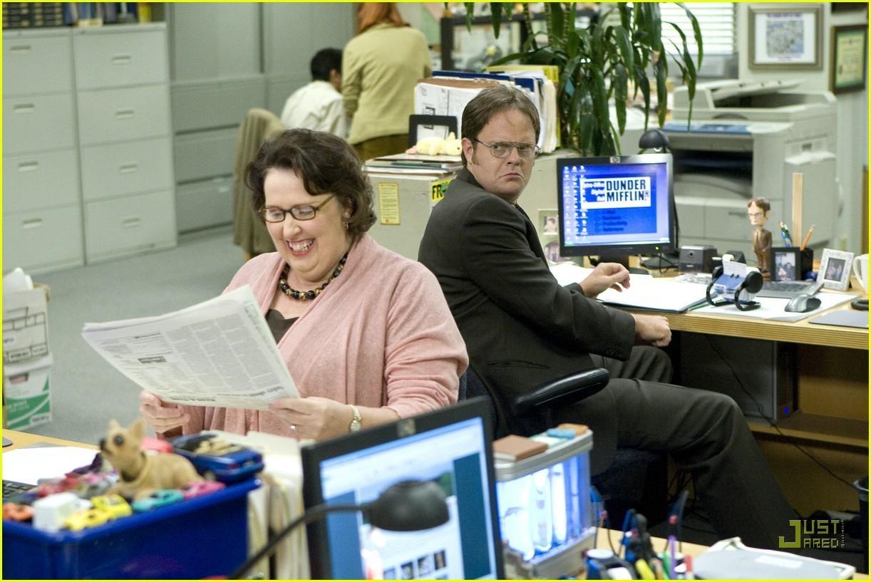 The Office - Promo Photos