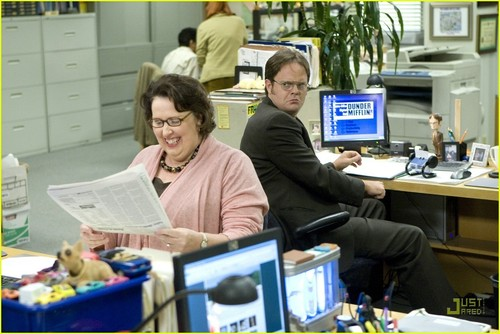 The Office - Promo Photos