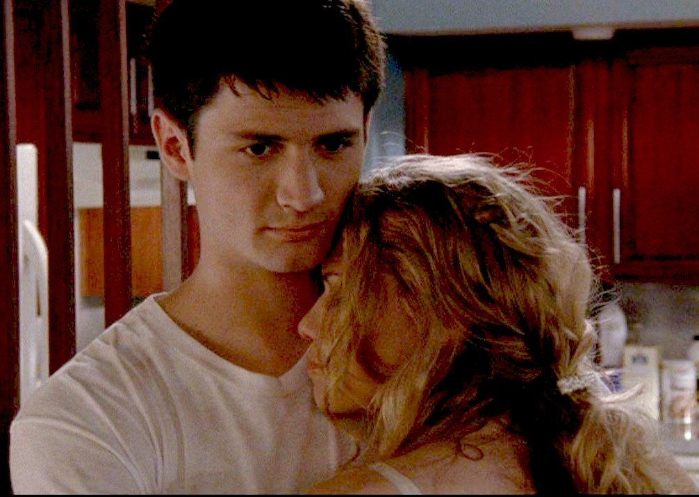 The Same Deep Water As You - Naley