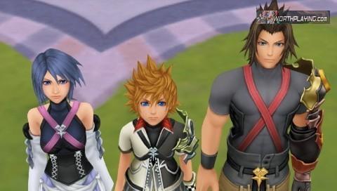 The trio (higher quality)