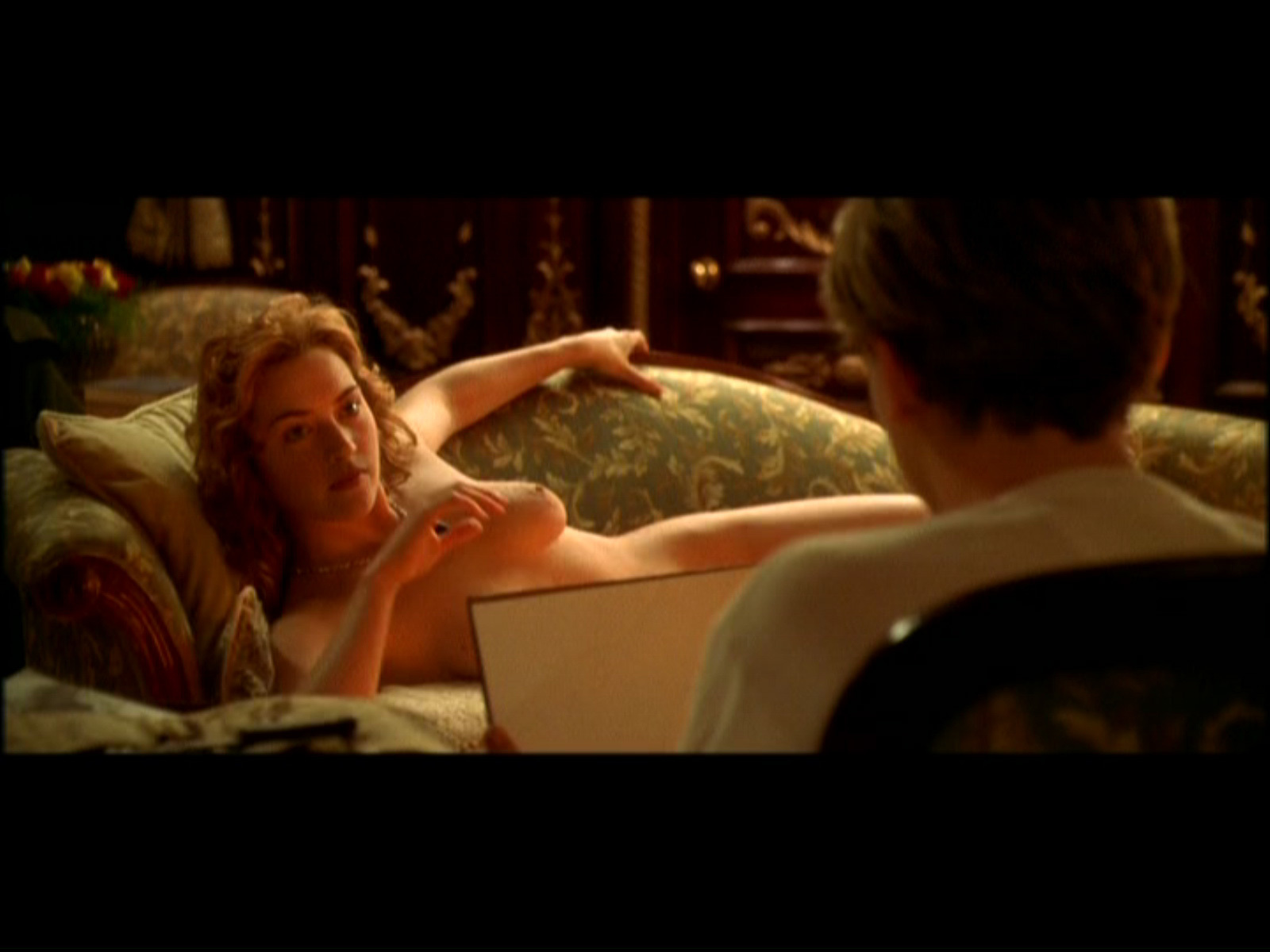 Sex Scene From Titanic 52