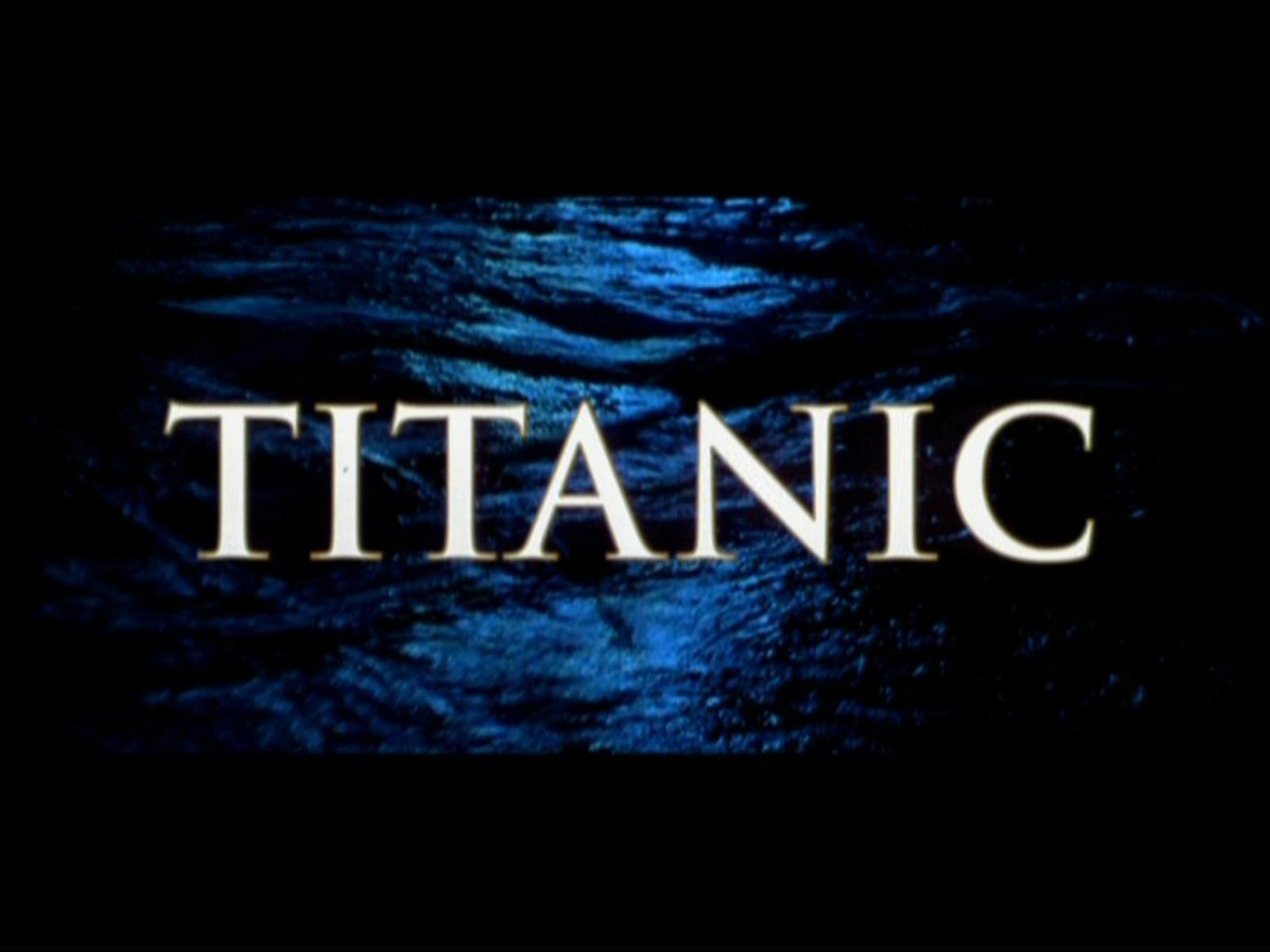 titanic - photo #43