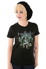 Twilight Stuffs