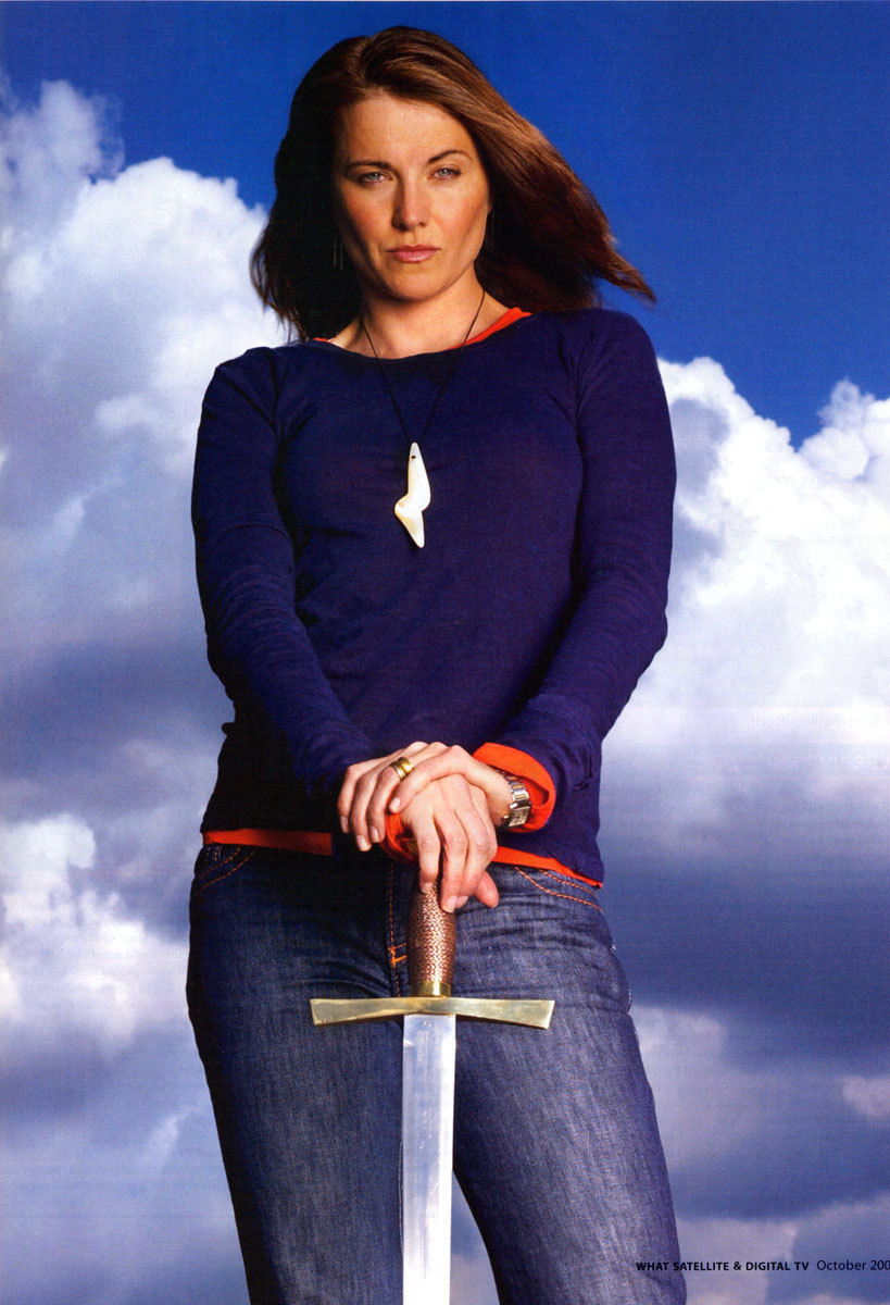 lucy lawless you tube