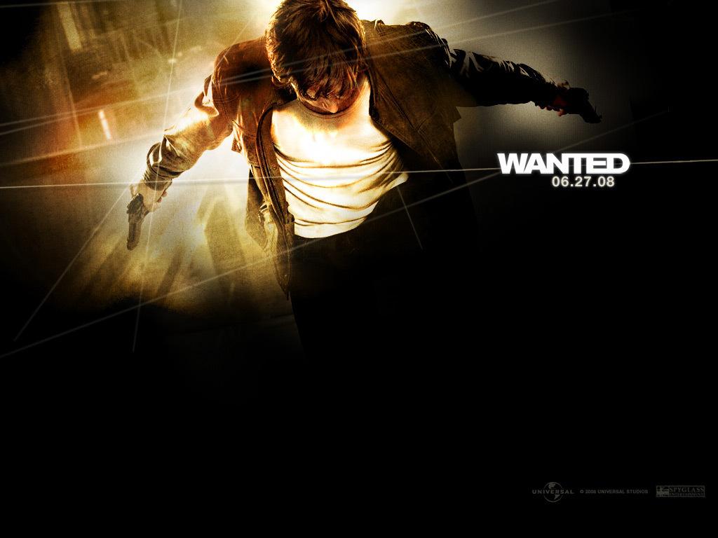 Wesley - Wanted Wallpaper (2624066) - Fanpop