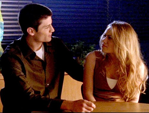 Who Will Survive, and What Will Be Left Of Them - Naley