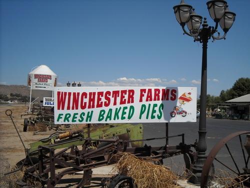 Winchester Pie