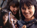 Xena pics - lucy-lawless photo