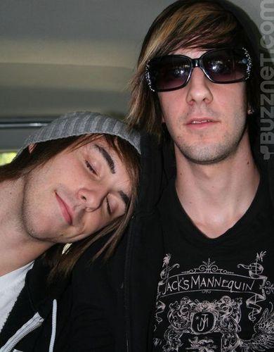 alex and jack