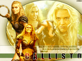 callisto - callisto wallpaper