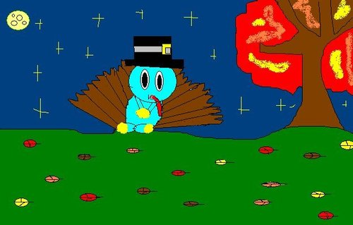 chao thanksgiving