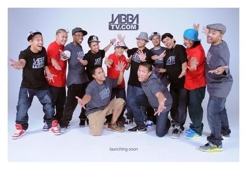 crew jabbawockeez