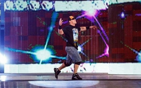 John Cena images John Cena wallpaper and background photos