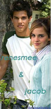 jake & nessie