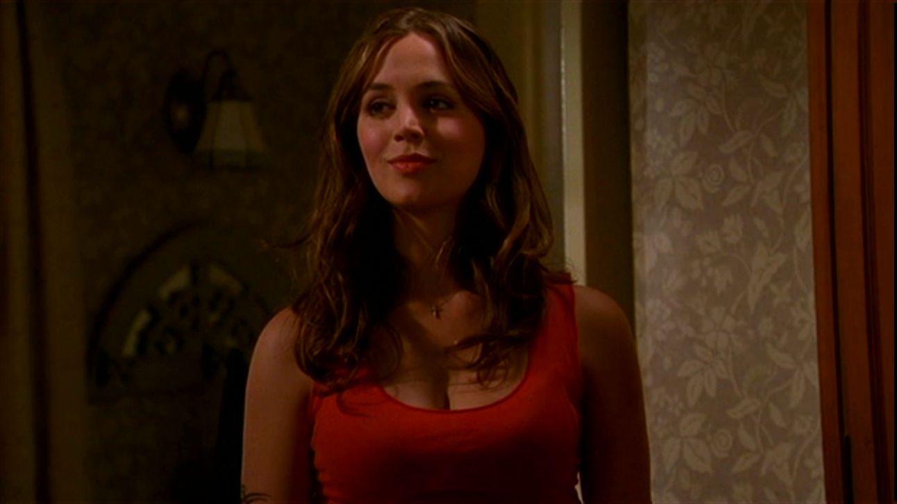 Best Season For Faith? Poll Results - Buffy the Vampire ...