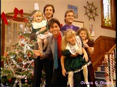 full house favourite christmas episode dream house