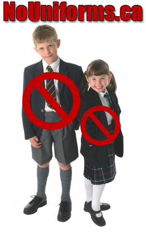 Debate: School uniform