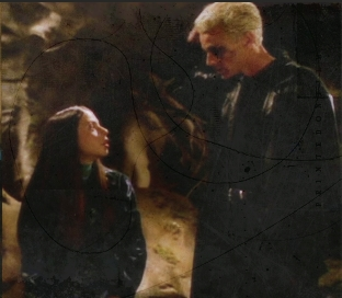 Buffy the vampire slayer erotic fanfic