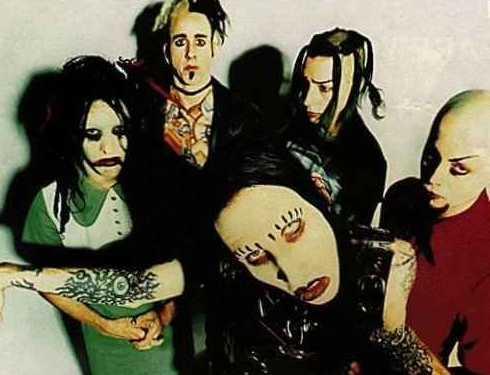 Which Manson era is your favorite? Poll Results - Marilyn ...