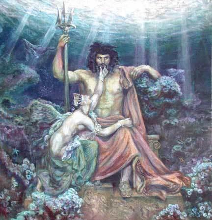 poseidon and medusa relationship quiz