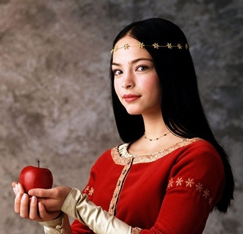 What is your favorite version of Snow White in a movie ...