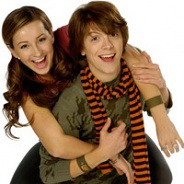 Life with derek ashley and michael hookup