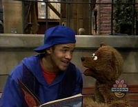 Favorite Human Character - Sesame Street - Fanpop