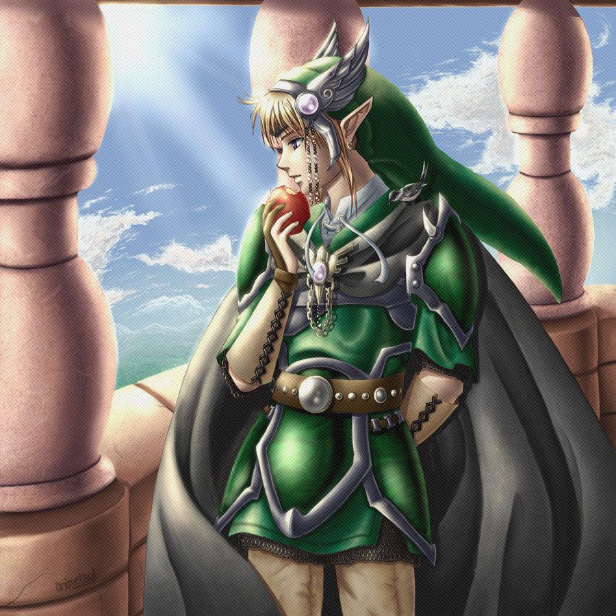 Zelda Gay 30