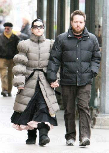 Do You Like Amy Lee S New Husband Or Shaun Morgan Poll