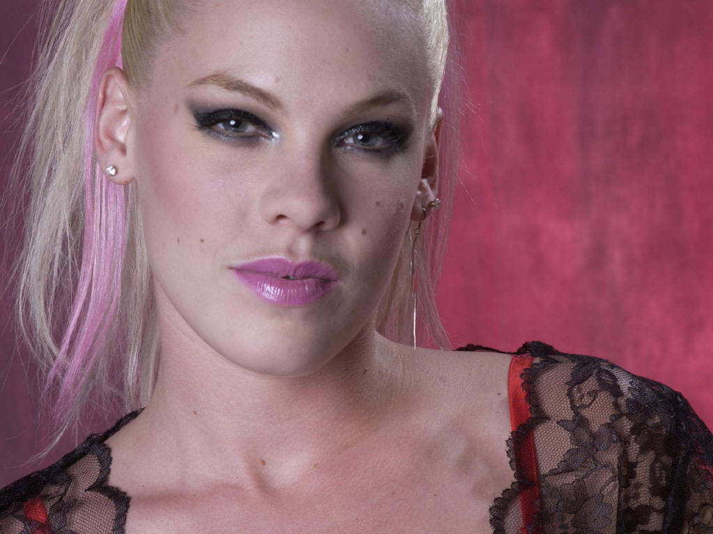 Pink Which is your favorite P Nk Try Wallpaper