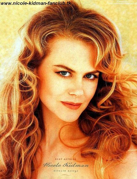 nicole kidman red dress moulin rouge. Nicole Kidman (Moulin Rouge)