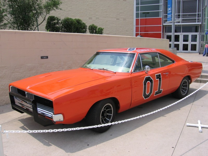 Which Tv Film Muscle Car Is The Best American Muscle Cars Fanpop