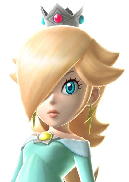 This princesa estela sexy