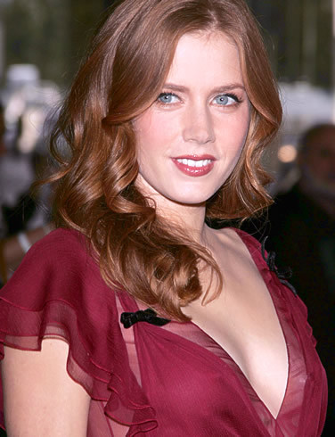 Amy Adams Night At The Museum 3