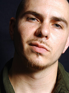Pitbull What is Pitbull's real name