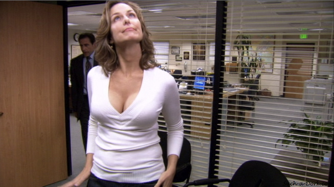 Babe..... Could jan levinson boobs asshole