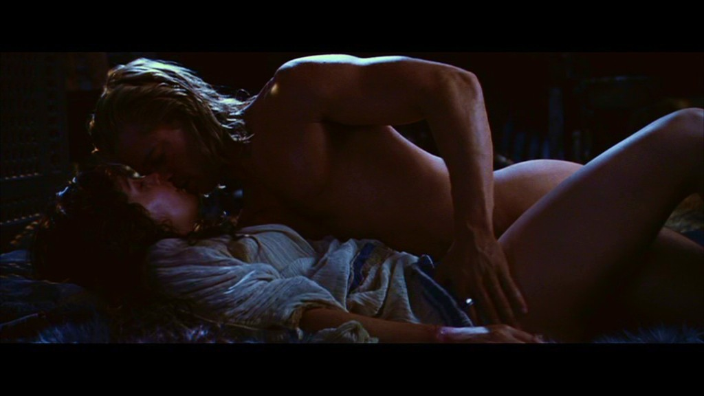 Troy The Movie Sex Scene 87