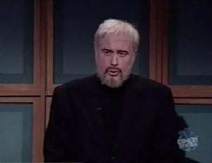 Celebrity jeopardy pen is mightier video