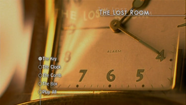Which one was your favourite object ? - The Lost Room - Fanpop