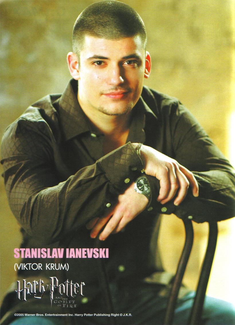 stanislav ianevski weight